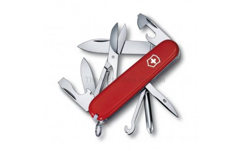 Нож Victorinox Super Tinker 1.4703 красный