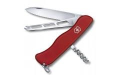Складной нож Victorinox Cheese Knife 0.8833.W