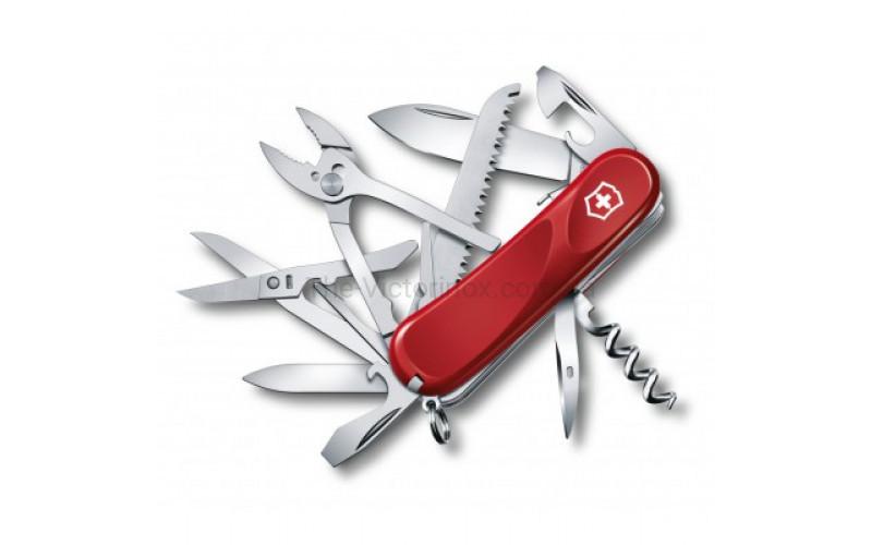 Швейцарский нож Victorinox Evolution S52 (2.3953.SE)