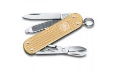 Складной нож Victorinox CLASSIC ALOX 0.6221.L19