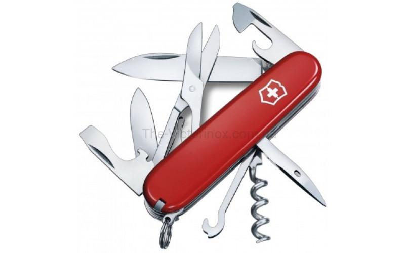 Складной нож Victorinox CLIMBER 1.3703.B1