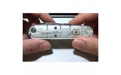Складной нож Victorinox HUNTSMAN 1.3713.T7B1