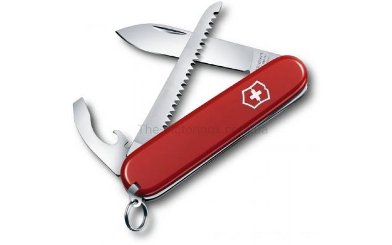 Складной нож Victorinox Walker 0.2313