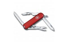 Швейцарский Нож Victorinox Rambler Red (0.6363)