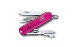 Швейцарский нож Victorinox Rose Edition Classic 0.6203.T5