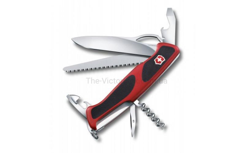Швейцарский нож Victorinox RangerGrip 79 (0.9563.MC)