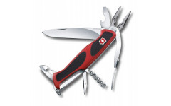 Швейцарский нож Victorinox RangerGrip 74 (0.9723.C)
