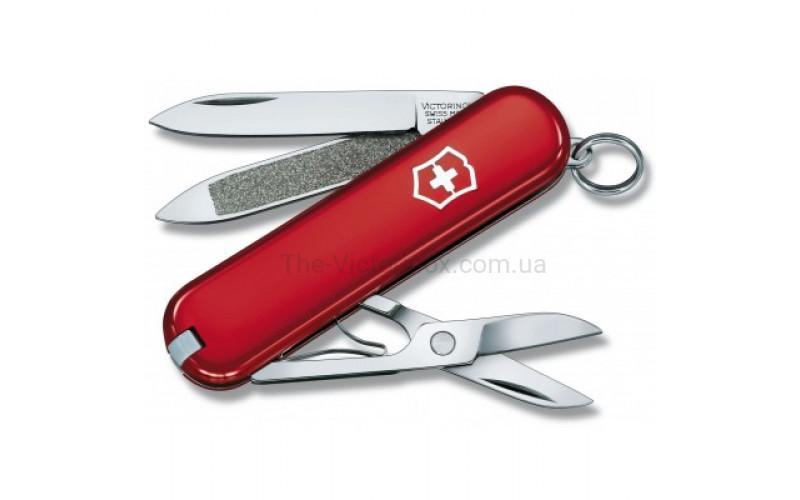 Складной нож Victorinox CLASSIC 0.6203.B1