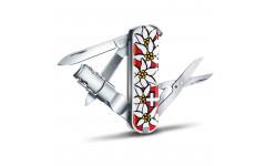 Складной нож Victorinox NAILCLIP 580 0.6463.840