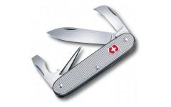 Складной нож Victorinox Pioneer Alox 0.8140.26