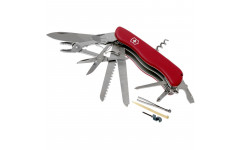 Складной нож Victorinox Workchamp 0.9064