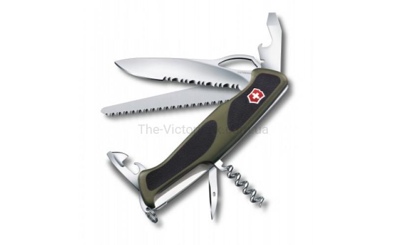 Нож Victorinox RangerGrip 179 0.9563.MWC4