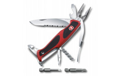 Швейцарский нож Victorinox RangerGrip 174 Handyman (0.9728.WC)