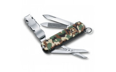 Складной нож Victorinox NAILCLIP 580 0.6463.94