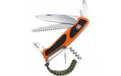 Складной нож Victorinox RANGERGRIP 55 Autumn Spirit SE 0.9563.C91