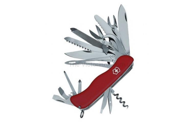 Складной нож Victorinox WORKCHAMP 0.9064.XL