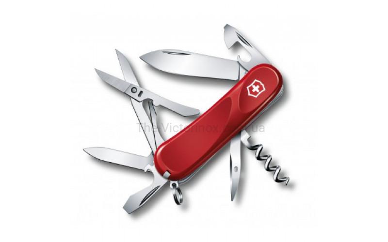 Швейцарский нож Victorinox Evolution 14 (2.3903.E)