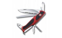 Швейцарский нож Victorinox RangerGrip 155 (0.9563.WC)