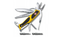 Швейцарский нож Victorinox RangerGrip Boatsman (0.9798.MWC8)