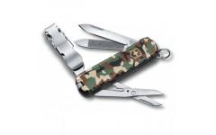 Складной нож Victorinox NAILCLIP 580 0.6463.94L19