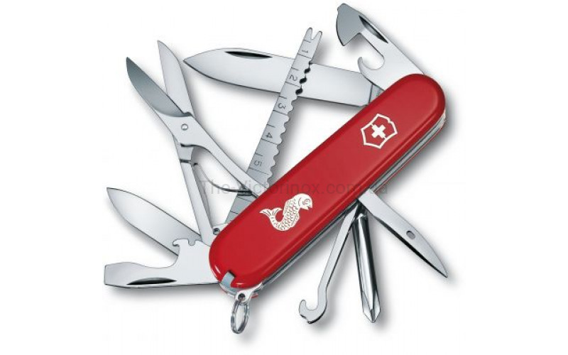 Швейцарский нож Victorinox Fisherman (1.4733.72)
