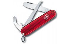 Складной детский нож Victorinox MY FIRST 0.2373.T