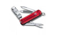 Складной нож Victorinox Nailclip 580 0.6463.T