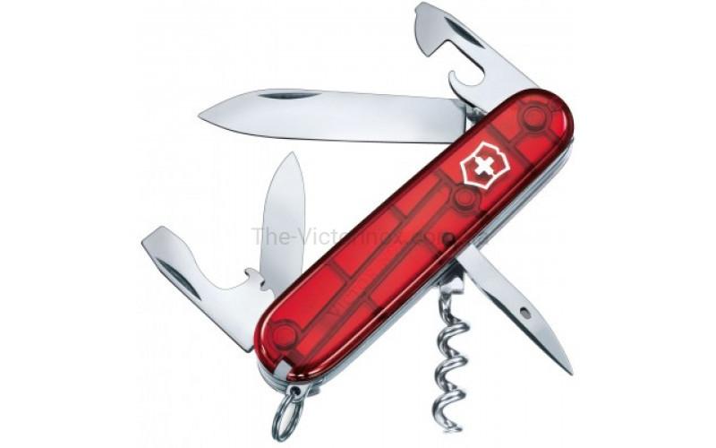 Складной нож Victorinox SPARTAN 1.3603.TB1