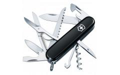 Нож Victorinox Huntsman 1.3713.3 черный