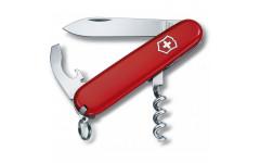 Нож Victorinox Swiss Army Waiter красный 0.3303