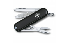 Швейцарский нож Victorinox Classic SD Black 0.6223.3