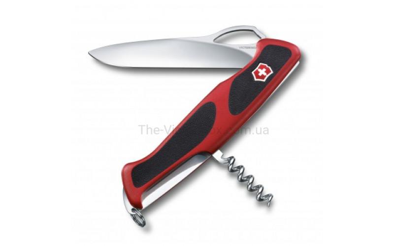 Швейцарский нож Victorinox RangerGrip 63 (0.9523.MC)