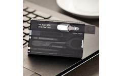Нож Victorinox SwissCard (0.7133.Т3)