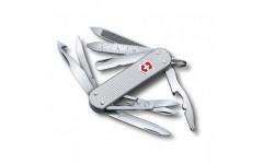 Складной нож Victorinox Minichamp ALOX 0.6381.26